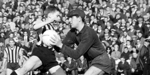 """Décès de Jean Nicolay: """"C'était le meilleur gardien belge de tous les temps"""" - La DH"""