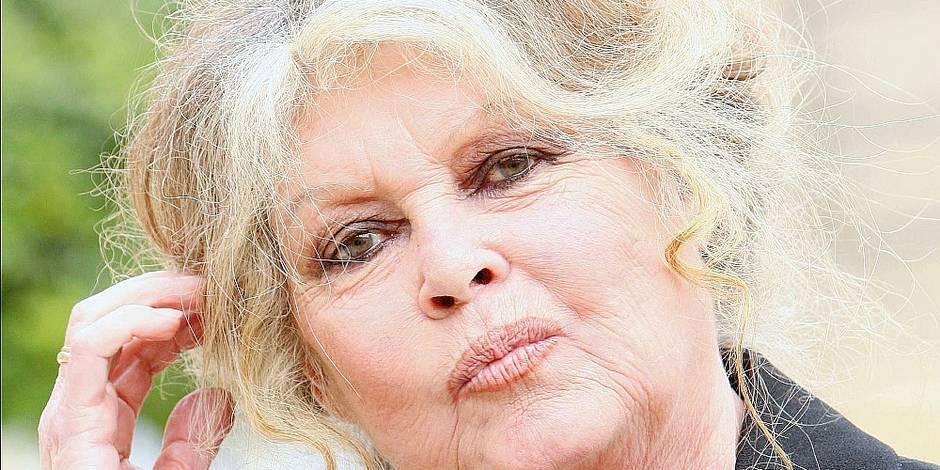 Brigitte Bardot candidate à la présidentielle de 2012?