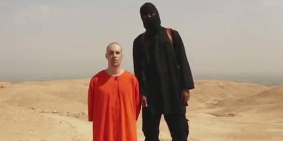 Le bourreau de James Foley identifié ?