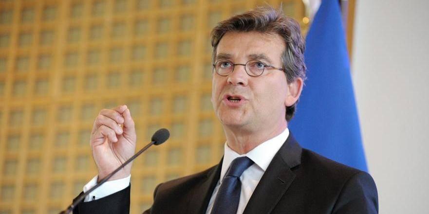 """Montebourg : """"Les politiques d'austérité ne marchent pas"""""""