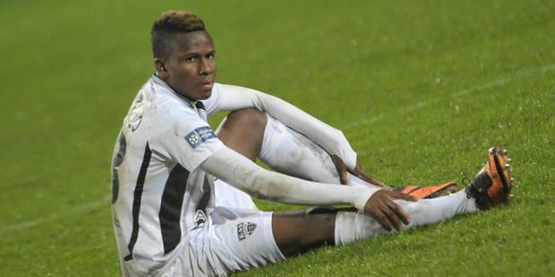 Le jeune Alassane Diallo signe au Standard - La DH