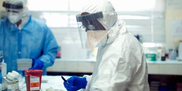 """Ebola: """"Premier cas suspect réel en Belgique"""" - La DH"""