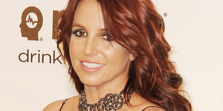 Britney, un coeur à prendre