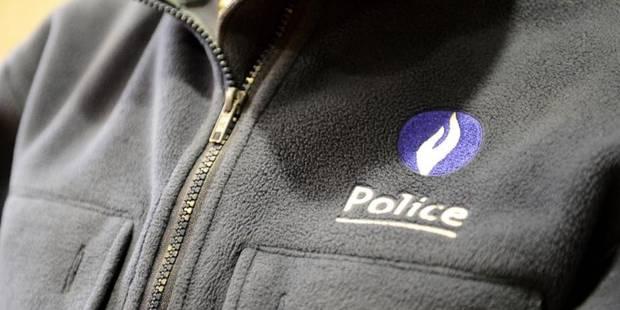 Police : préavis de grève suspendu - La DH