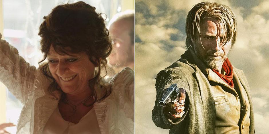 Sorties cinéma: une fêtarde et un western