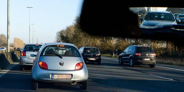 Accident mortel sur la E17: l'autoroute dégagée après 6 heures - La DH