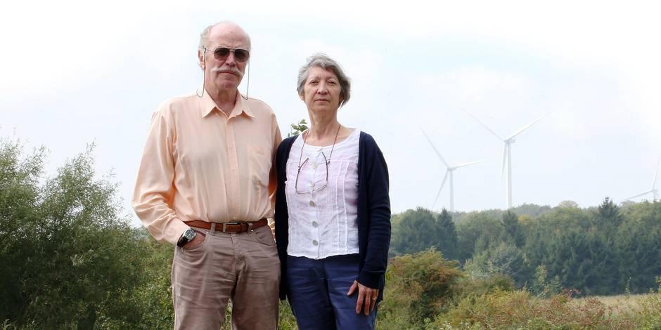Les éoliennes belges dangereuses pour la santé? L'enquête exclusive