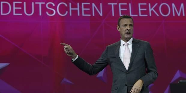 La NSA et les services britanniques ont accès au réseau de Deutsche Telekom - La DH