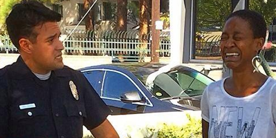 """Une actrice de """"Django Unchained"""" arrêtée (à tort) pour prostitution"""