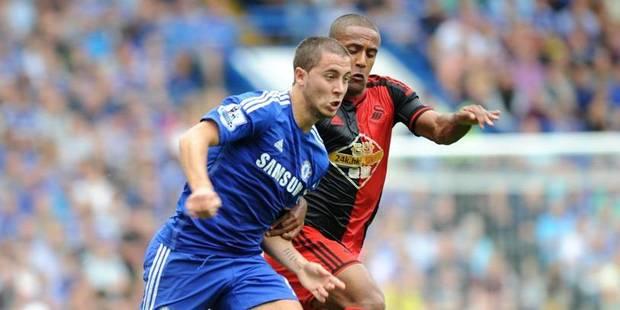 Vers une prolongation record pour Hazard à Chelsea - La DH