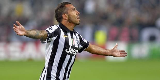 C1: la Juventus vainc le syndrome scandinave (2-0), l'Atletico surpris à l'Olympiakos (3-2) - La DH