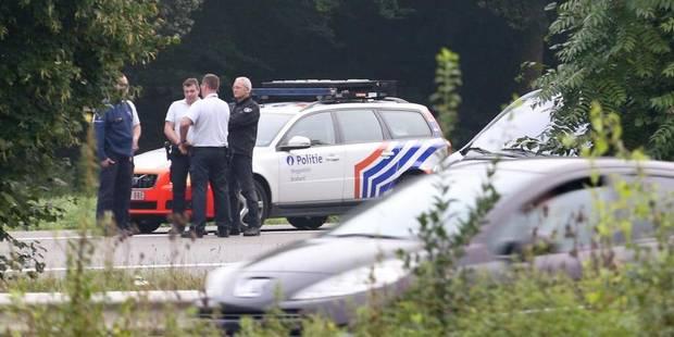 Fusillade sur le ring de Bruxelles: une enqu�te qui emploie les grands moyens