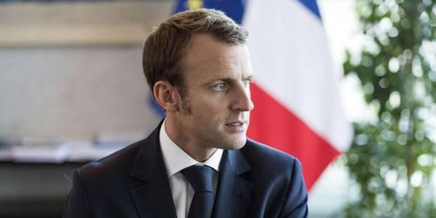 Le m�pris du ministre de l'Economie choque la France