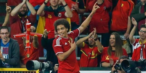 La Belgique revient sur la 4e place au classement FIFA - La DH