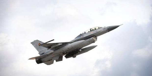 Irak: voici ce que la Belgique est prête à déployer pour attaquer l'Etat islamique - La DH