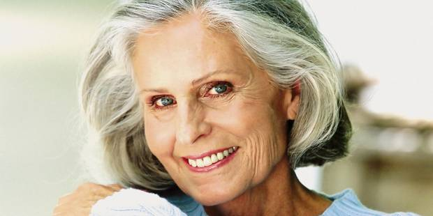 Être belle à 60, 80 ans - La DH