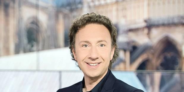 """Stéphane Bern: """"Face à la télé-réalité, j'ai l'air d'un prix Nobel de littérature !"""" - La DH"""