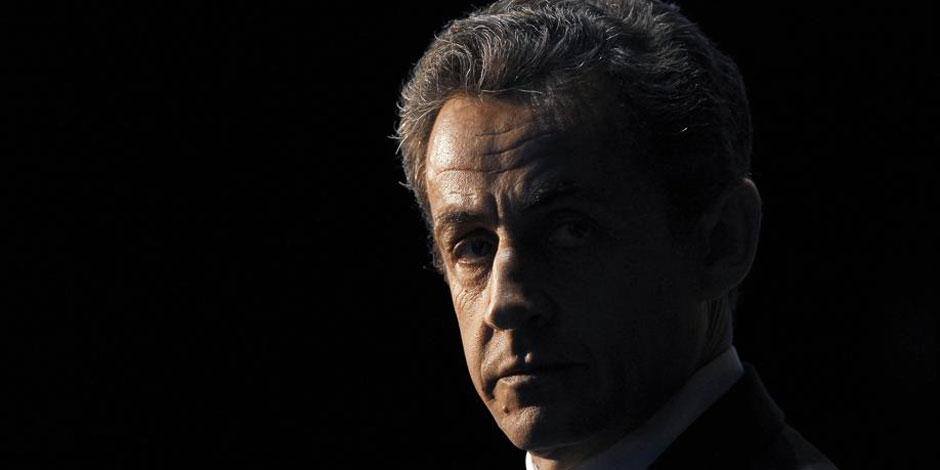 Sarkozy: oui, il revient !