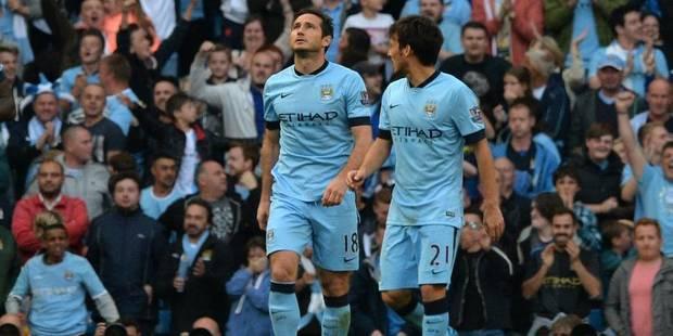 Lampard plus digne que jamais au moment de marquer contre Chelsea - La DH