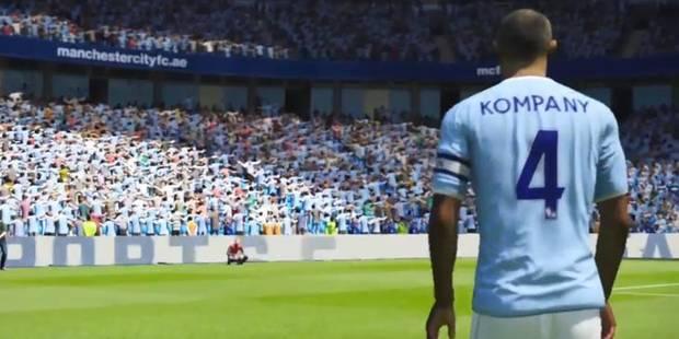 FIFA 15: le m�me, mais en mieux - DH.be