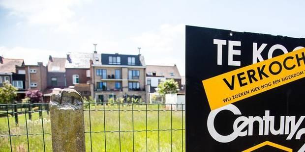 Cr�dit hypoth�caire: Des propri�taires empruntent actuellement � un taux z�ro