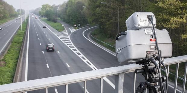 La prochaine opération marathon de contrôle de vitesse boycottée? - La DH