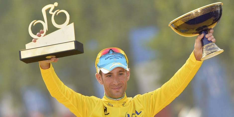 Le Tour 2015 s'arrêtera trois jours en Belgique