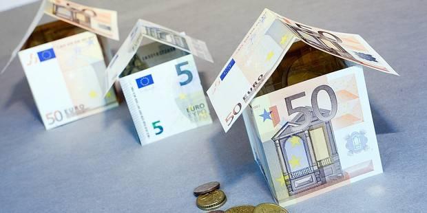 La Ville de Charleroi va rembourser 300.000 € de taxes ! - La DH