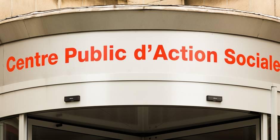 """Face à la """"galerie des horreurs"""", les CPAS wallons en appellent au Fédéral et à la Région"""