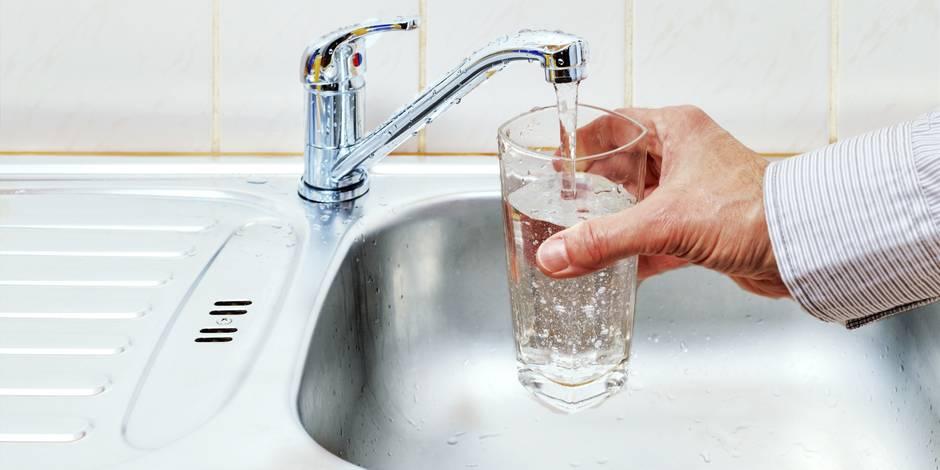 Troisième hausse du prix de l'eau en Wallonie depuis janvier