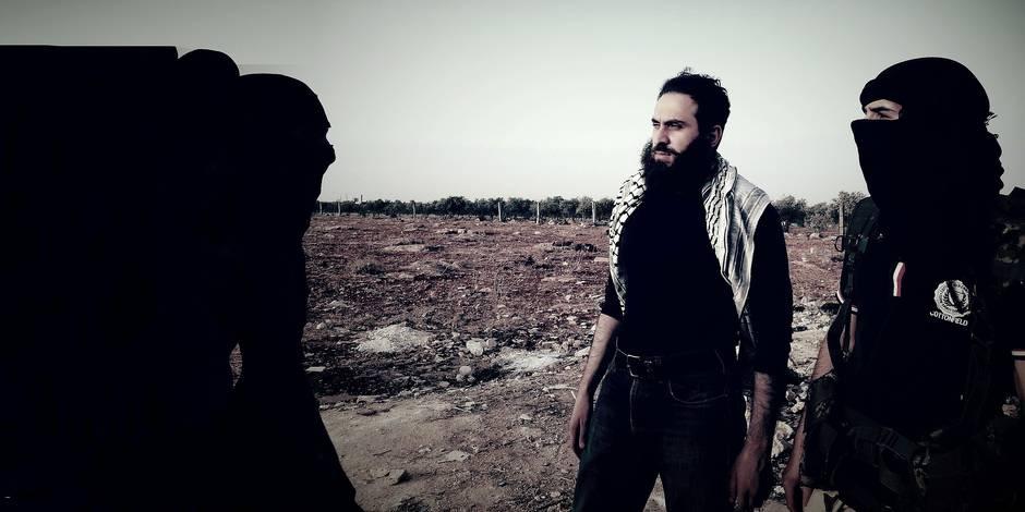"""""""Comment je me suis infiltré en Syrie"""" - La DH"""