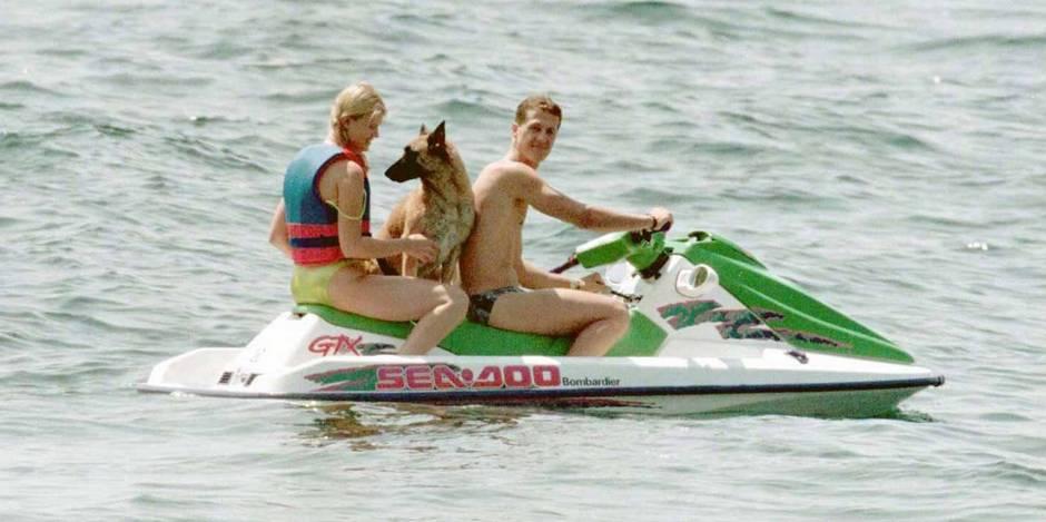 """Jean Todt: """"On peut espérer que Schumacher retrouvera bientôt une vie un peu plus normale"""""""