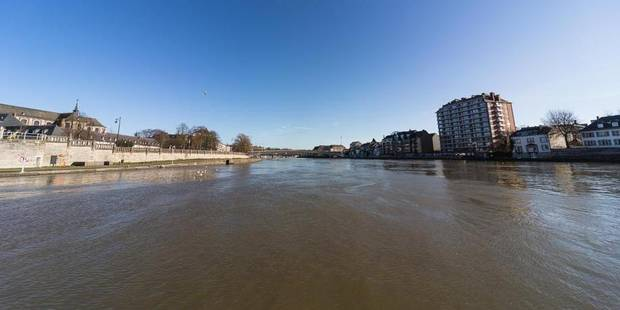 Deux corps retrouv�s dans la Meuse � Li�ge