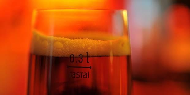 Vin et bière, à chacun ses accises, dit la Cour constitutionnelle - La DH