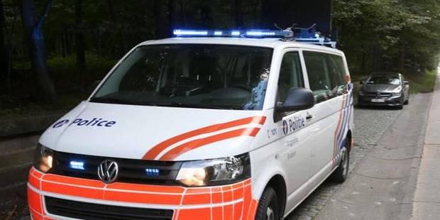Vaste opération européenne de contrôle de l'immigration clandestine en octobre - La DH
