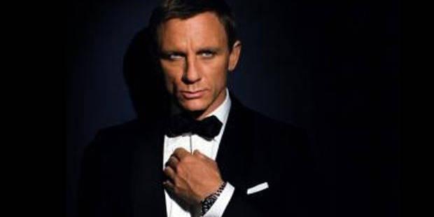 Et la nouvelle James Bond girl est...