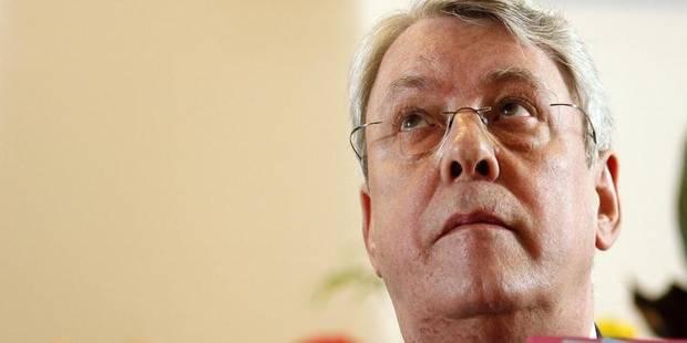 L'ex-bourgmestre de Namur Bernard Anselme renvoyé devant le tribunal correctionnel - La DH