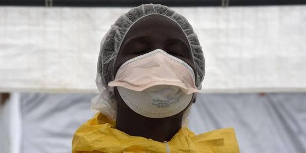 Ebola: trois vaccins russes prêts d'ici à six mois, l'aide soignante espagnole va mieux - La DH