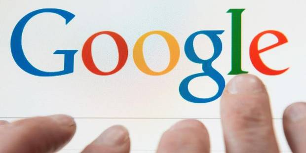 5000 Belges veulent dispara�tre des r�sultats de recherche de Google