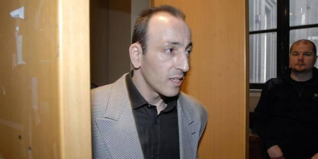 """Farid Bamouhammad """"se laisse mourir"""" à Marche - La DH"""