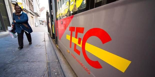 Vers une hausse des tarifs chez les TEC ? - La DH