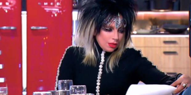 """Lady Gaga craque dans """"C à vous"""" - La DH"""