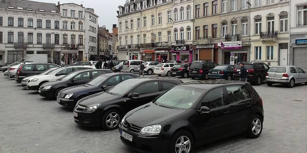 """Molenbeek: au diable, le """"parking à ciel ouvert"""" ! - La DH"""