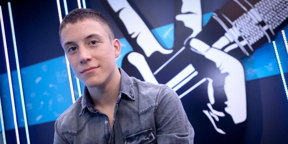 Loïc Nottet représentera la Belgique à l'Eurovision