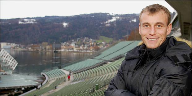 Dallas-sur-Meuse: Axel Lawar�e devient conseiller sportif du Standard - DH.be