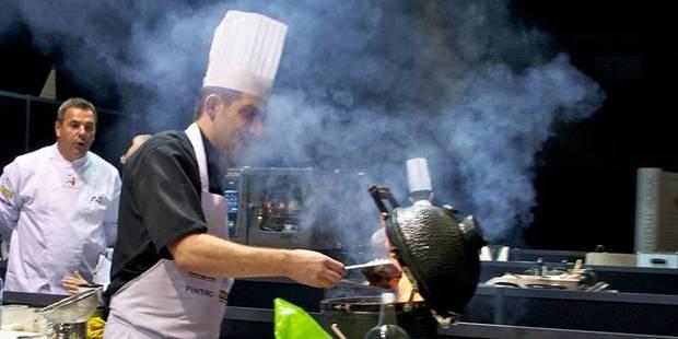 """Et la nouvelle """"Étoile de la cuisine belge"""" 2014 est ... - La DH"""