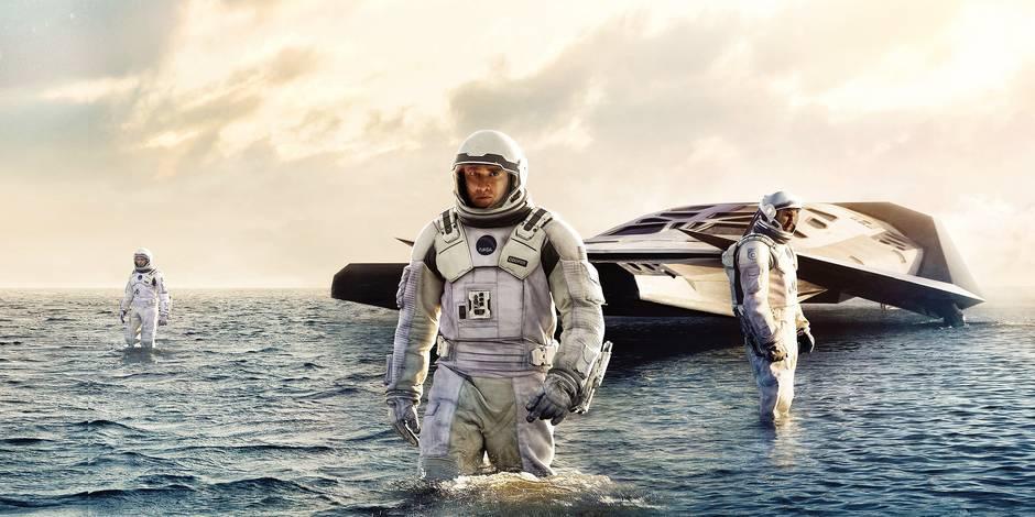 Les sorties ciné: Interstellar, la nouvelle odyssée de l'espace