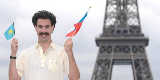 Movember : 20 moustachus célèbres en images - La DH