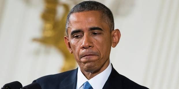 Obama tend la main à la nouvelle majorité républicaine - La DH