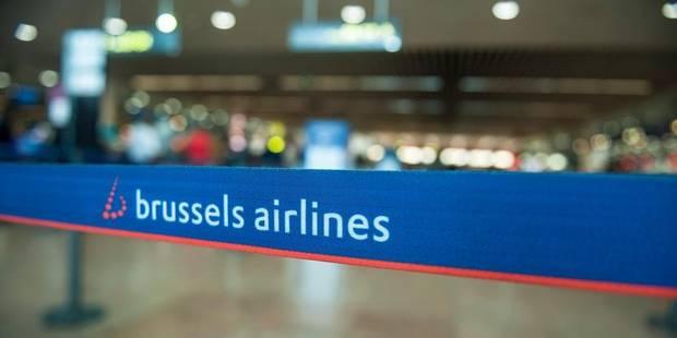Le secteur aérien pèse 66.200 emplois en Belgique - La DH